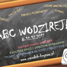ABC WODZIREJA
